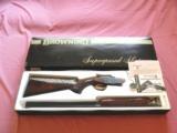 Browning Superposed Shotgun - 1 of 3