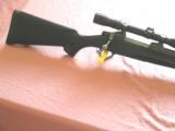 SAKO MODEL L61R BOLT ACTION RIFLE - 3 of 9