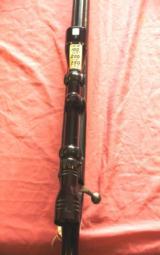 SAKO MODEL L61R BOLT ACTION RIFLE - 9 of 9
