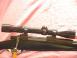 SAKO MODEL L61R BOLT ACTION RIFLE - 7 of 9