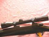 SAKO MODEL L61R BOLT ACTION RIFLE - 8 of 9
