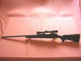 SAKO MODEL AIII BOLT ACTION RIFLE - 4 of 9