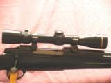 SAKO MODEL AIII BOLT ACTION RIFLE - 7 of 9