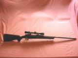 SAKO MODEL AIII BOLT ACTION RIFLE - 1 of 9
