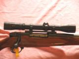 WEATHERBY MARK V BOLT ACTION RIFLE - 7 of 9