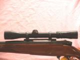 WEATHERBY MARK V BOLT ACTION RIFLE - 8 of 9