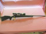 WEATHERBY MARK V BOLT ACTION RIFLE - 1 of 8