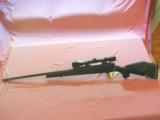 WEATHERBY MARK V BOLT ACTION RIFLE - 5 of 8