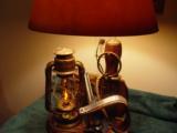 Tombstone Dodge City Lamp- 4 of 8