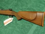 M-70 Featherweight XTR Custom Super Grade 257 Roberts 1of171 - 9 of 11