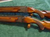 Winchester 101 O/U 12 ga. Magnum- 11 of 12