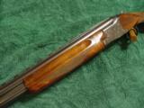 Winchester 101 O/U 12 ga. Magnum- 3 of 12