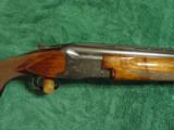 Winchester 101 O/U 12 ga. Magnum- 6 of 12