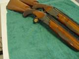 Winchester 101 O/U 12 ga. Magnum- 12 of 12