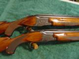 Winchester 101 O/U 12 ga. Magnum- 10 of 12