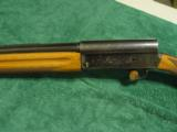 Browning A-5 12 ga. Magnum, Belgium Manufacture- 10 of 10