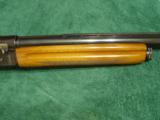 Browning A-5 12 ga. Magnum, Belgium Manufacture- 3 of 10