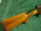 Browning A-5 12 ga. Magnum, Belgium Manufacture- 1 of 10