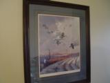 Snows over Whitewood by John C. Green- 1 of 3