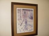 Prime Time by Famous South Dakota artist Jim Savage- 3 of 3