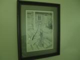 Prime Time by Famous South Dakota artist Jim Savage- 2 of 3