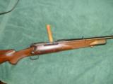 Winchester 338 Winchester Magnum Pre-64Alaskan Super Grade- 2 of 12
