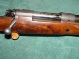 Winchester 338 Winchester Magnum Pre-64Alaskan Super Grade- 10 of 12