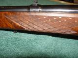 Winchester 338 Winchester Magnum Pre-64Alaskan Super Grade- 5 of 12