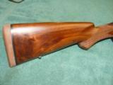 Winchester 338 Winchester Magnum Pre-64Alaskan Super Grade- 9 of 12