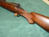 Winchester 338 Winchester Magnum Pre-64Alaskan Super Grade- 7 of 12