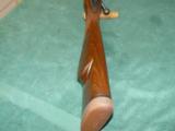 Winchester 338 Winchester Magnum Pre-64Alaskan Super Grade- 12 of 12