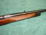 Winchester 338 Winchester Magnum Pre-64Alaskan Super Grade- 8 of 12