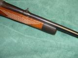 Winchester 338 Winchester Magnum Pre-64Alaskan Super Grade- 11 of 12
