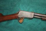 Winchester Model 1890 British Proof Marks 22 Short- 2 of 7