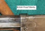 Winchester Model 1890 British Proof Marks 22 Short- 7 of 7