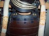 japanese armor - 2 of 6
