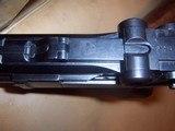 swiss luger pistol model 1929 - 3 of 7