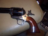coltbuntlinemade by uberti - 2 of 6
