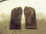 winchester model187322 rifle side plates - 2 of 2