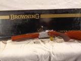 Browning Citori Grade V 410ga - 1 of 8