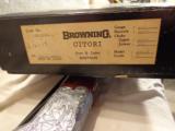 Browning Citori Grade V 410ga - 8 of 8