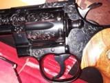 Colt python 357 in box