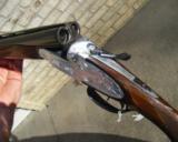 Laurona Sidelock SXS 20GA Ejector Gun 1960s - 2 of 11