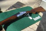 Laurona Sidelock SXS 20GA Ejector Gun 1960s - 9 of 11
