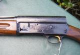 Browning Auto-5 Magnum 20GA 1972- 3 of 9