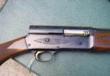 Browning Auto-5 Magnum 20GA 1972- 1 of 9