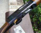 Browning Auto-5 Light 12 1971 MINT - 6 of 10