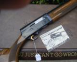 Browning Auto-5 Light 12 1971 MINT - 4 of 10