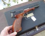 Browning Medalist 22LR 1964 - 5 of 11