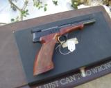 Browning Medalist 22LR 1964 - 9 of 11
